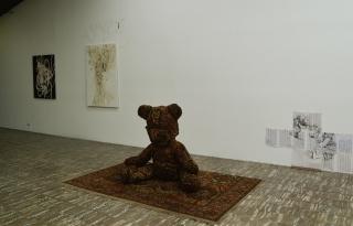 Al Otro Lado del Espejo - Galeria Elvira Moreno 4
