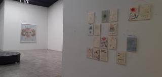 Al Otro Lado del Espejo - Galeria Elvira Moreno 1
