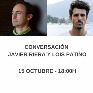 Javier Riera & Lois Patiño