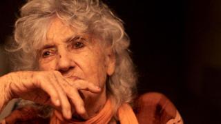 Retrato de Maureen Bisilliat — Cortesía del Instituto Moreira Salles