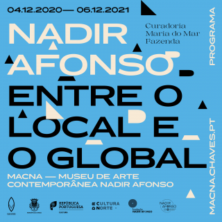 Nadir Afonso, entre o local e o global