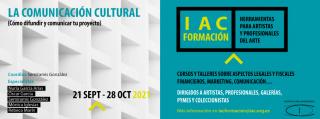 IAC FORMACION CURSO COMUNICACION
