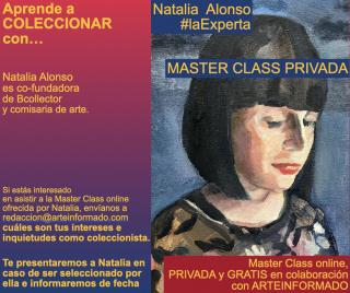 """Retrato de Natalia realizado por @federicogranell (Serie """"Para iluminar un bosque)"""