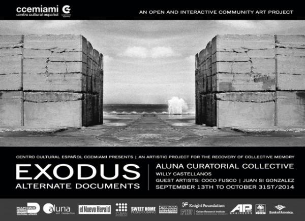 Exodus. Alternate documents