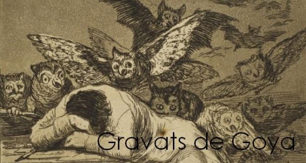 Gravats de Goya