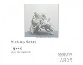 Antonio Vega Macotela