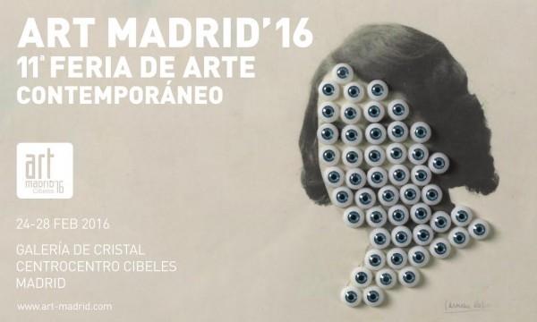 Art Madrid\'16