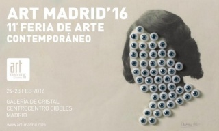 Art Madrid'16
