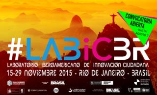 Laboratorio iberoamericano de innovación ciudadana