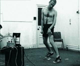 Dance Practice – Cortesía del CAC Málaga