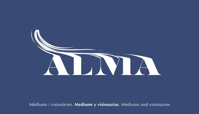 Alma. Médiums y visionarias