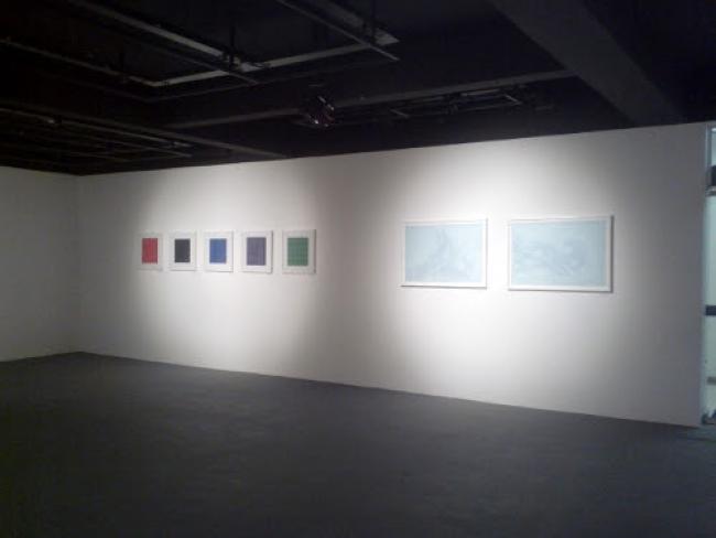 Rosana Ricalde — Cortesía de 3+1 Arte Contemporânea