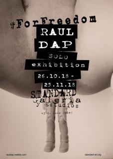 Raul Dap. ForFreedom