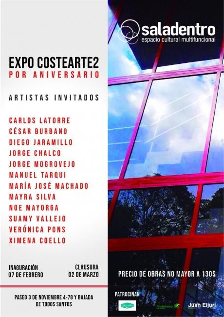 EXPO COSTEARTE2