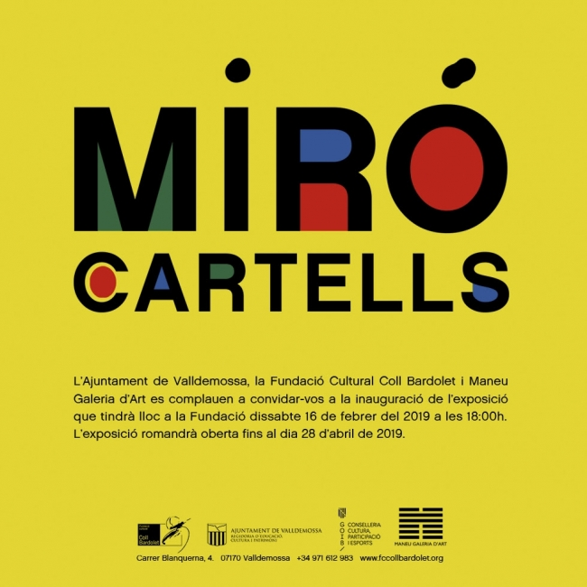 Miró Cartells