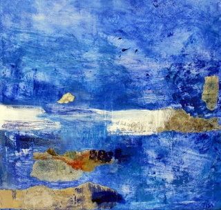 Lourdes Fisa — Cortesía del Gremi de Galeries d'Art de Catalunya