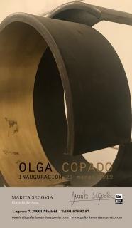 Olga Copado