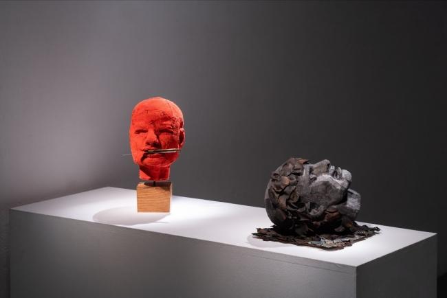 Pablo Márquez — Cortesía de la galería Esther Montoriol