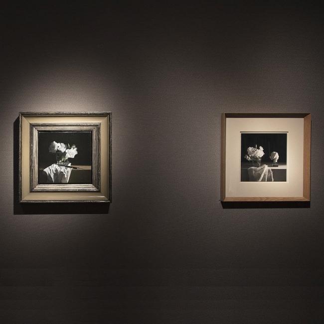 Josep Santilari & Pere Santilari. Obra recent — Cortesía de Artur Ramon Art