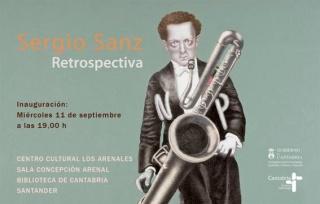 Sergio Sanz. Retrospectiva 2004-2017