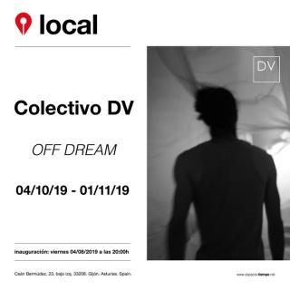 Colectivo DV. Off Dream
