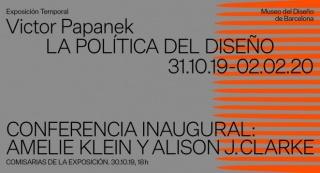 Victor Papanek: La política del diseño