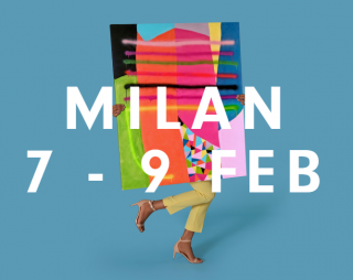 Affordable Art Fair Milan 2020