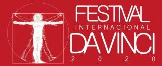 Logo Festival Internacional Leonardo DaVinci 2020