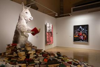 El sueño de la razón. La sombra de Goya en el arte contemporáneo — Cortesía del Ayuntamiento de Zaragoza