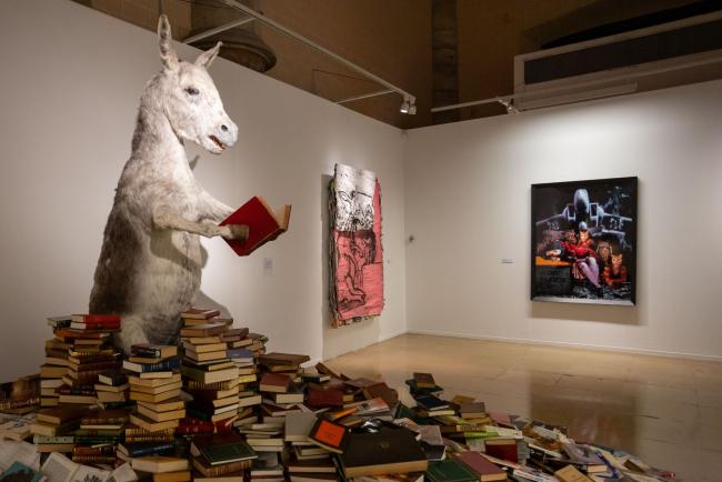 El Sueño De La Razón La Sombra De Goya En El Arte Contemporáneo Exposición Artes Gráficas Escultura Fotografía Pintura Jul 2020 Arteinformado