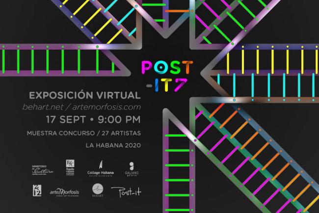 Exposición virtual Post-it 7