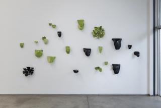 Daniel Mansur — Cortesía de Celma Albuquerque Galeria de Arte