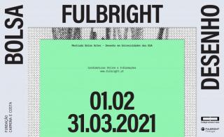 Bolsa Fulbright / Fundação Carmona e Costa para Mestrado em Belas-Artes – Desenho 2022/2023
