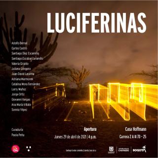 Luciferinas