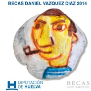 Becas Daniel Vázquez Diaz