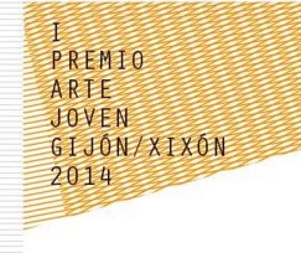 I Premio Arte Joven Gijón / Xixón 2014