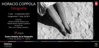 Horacio Coppola. Fotografía