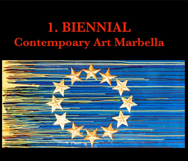I BIENNIAL CONTEMPORARY ART MARBELLA 2015