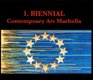 I BIENNIAL CONTEMPORARY ART MARBELLA 2015