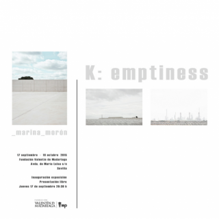 K: EMPTINESS