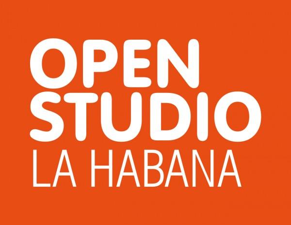 Open Studio La Habana 2016