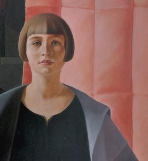 Retorno a la belleza obras maestras del arte italiano de entreguerras