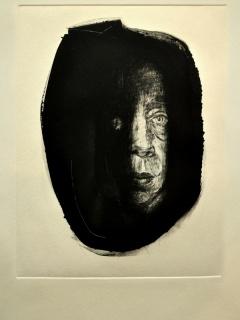 Paula Bonet. Una habitación oscura – Cortesía de La Fábrica