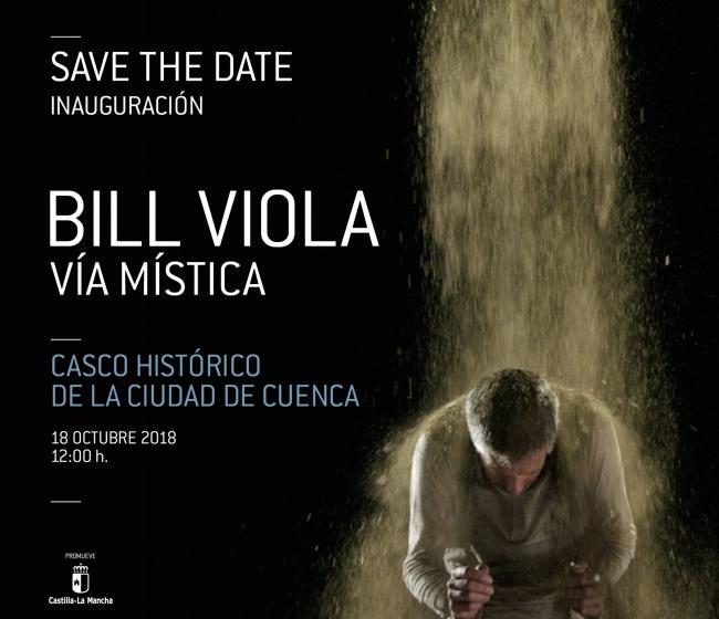 Bill Viola - Vía Mística