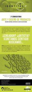 Identitas(Lab) - 2ª convocatoria Arte y Diseño de Producción