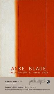 Anke Blaue