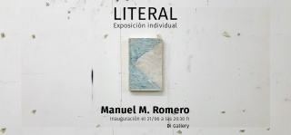 Manuel M. Romero. Literal