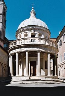 El viaje a Roma. Fotógrafos becarios en la Academia de España en Roma — Cortesía del Centro Niemeyer