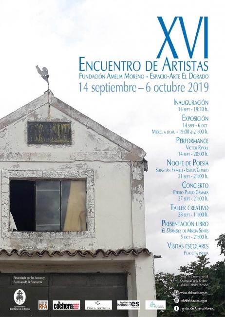 XVI Encuentro de Artistas