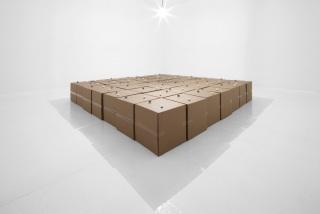 ZIMOUN. Cortesía Museo de Arte Contemporáneo